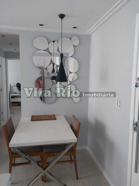 SALA 2. - Apartamento 2 quartos à venda Cordovil, Rio de Janeiro - R$ 239.000 - VAP20486 - 3