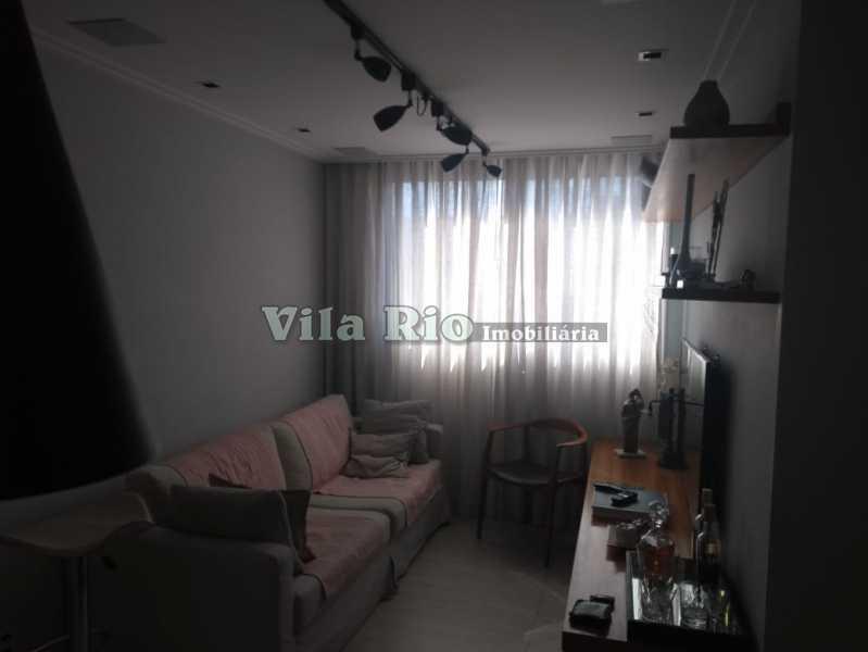 SALA 3. - Apartamento 2 quartos à venda Cordovil, Rio de Janeiro - R$ 239.000 - VAP20486 - 4
