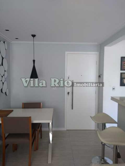 SALA 4. - Apartamento 2 quartos à venda Cordovil, Rio de Janeiro - R$ 239.000 - VAP20486 - 5