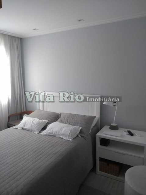 QUARTO 3. - Apartamento 2 quartos à venda Cordovil, Rio de Janeiro - R$ 239.000 - VAP20486 - 8