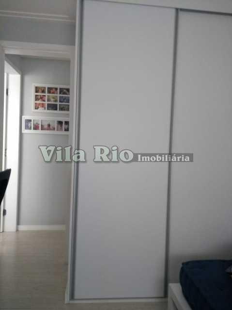 QUARTO 4. - Apartamento 2 quartos à venda Cordovil, Rio de Janeiro - R$ 239.000 - VAP20486 - 9