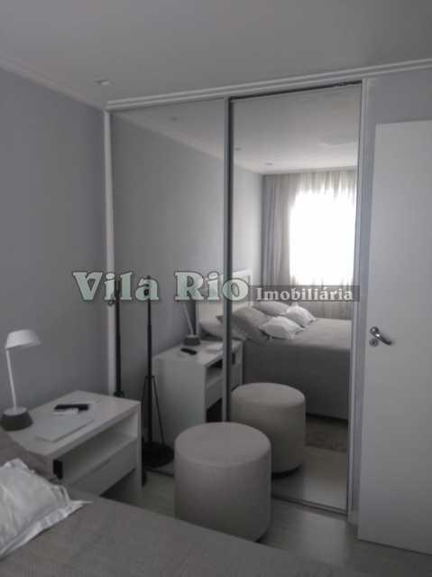 QUARTO 5. - Apartamento 2 quartos à venda Cordovil, Rio de Janeiro - R$ 239.000 - VAP20486 - 10