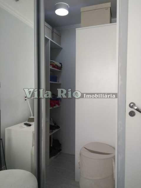 QUARTO 7. - Apartamento 2 quartos à venda Cordovil, Rio de Janeiro - R$ 239.000 - VAP20486 - 12
