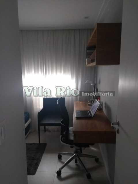 QUARTO 8. - Apartamento 2 quartos à venda Cordovil, Rio de Janeiro - R$ 239.000 - VAP20486 - 13