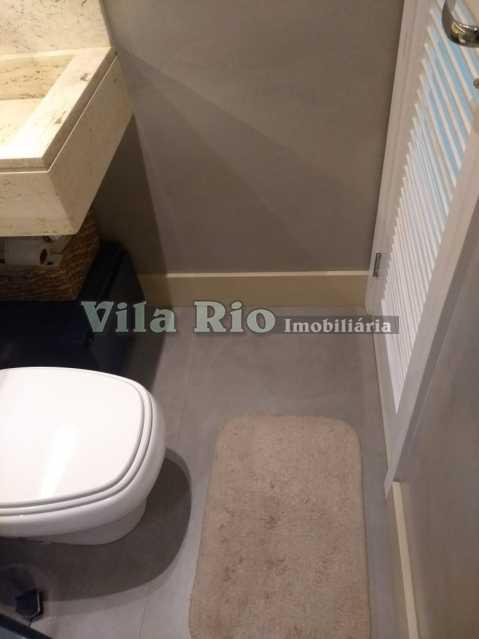 BANHEIRO 2. - Apartamento 2 quartos à venda Cordovil, Rio de Janeiro - R$ 239.000 - VAP20486 - 15