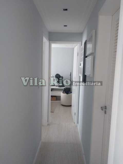 CIRCULAÇÃO 1. - Apartamento 2 quartos à venda Cordovil, Rio de Janeiro - R$ 239.000 - VAP20486 - 18