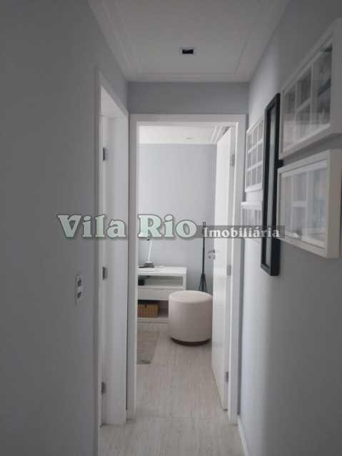 CIRCULAÇÃO 2. - Apartamento 2 quartos à venda Cordovil, Rio de Janeiro - R$ 239.000 - VAP20486 - 19