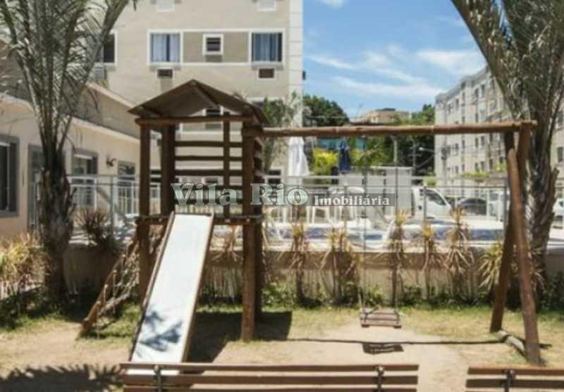PLAY. - Apartamento 2 quartos à venda Cordovil, Rio de Janeiro - R$ 239.000 - VAP20486 - 22
