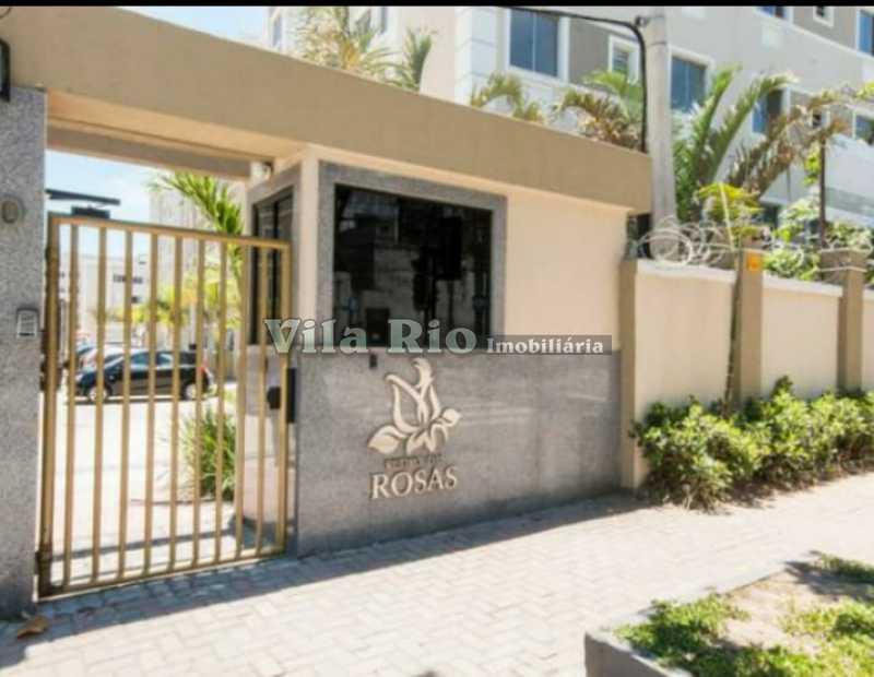 PORTARIA. - Apartamento 2 quartos à venda Cordovil, Rio de Janeiro - R$ 239.000 - VAP20486 - 23