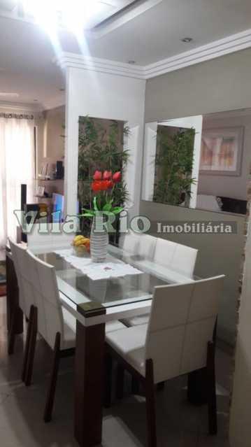 SALA 2 - Apartamento Vista Alegre,Rio de Janeiro,RJ À Venda,2 Quartos,70m² - VAP20487 - 3