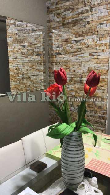 SALA 4 - Apartamento 2 quartos à venda Vista Alegre, Rio de Janeiro - R$ 290.000 - VAP20487 - 4