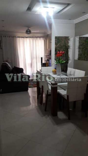 SALA - Apartamento Vista Alegre,Rio de Janeiro,RJ À Venda,2 Quartos,70m² - VAP20487 - 5