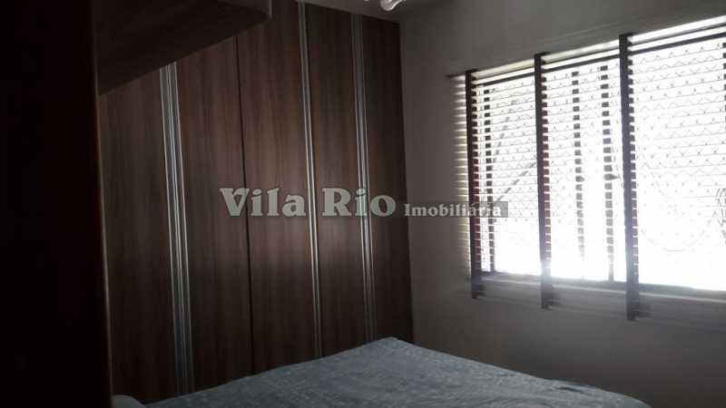 QUARTO 2 - Apartamento Vista Alegre,Rio de Janeiro,RJ À Venda,2 Quartos,70m² - VAP20487 - 6