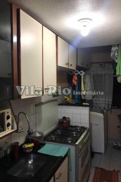 COZINHA - Apartamento 2 quartos à venda Vista Alegre, Rio de Janeiro - R$ 290.000 - VAP20487 - 13