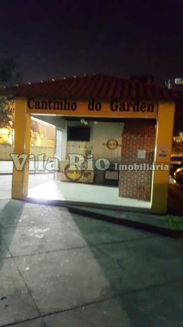 CHURRASQUEIRA 2 - Apartamento Vista Alegre,Rio de Janeiro,RJ À Venda,2 Quartos,70m² - VAP20487 - 15