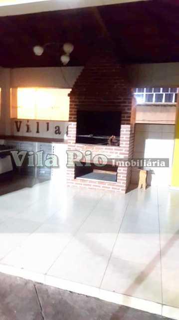 CHURRASQUEIRA - Apartamento Vista Alegre,Rio de Janeiro,RJ À Venda,2 Quartos,70m² - VAP20487 - 16