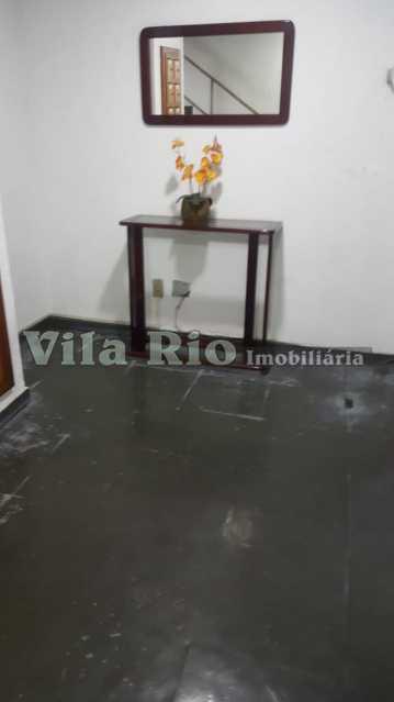 HALL - Apartamento 2 quartos à venda Vista Alegre, Rio de Janeiro - R$ 290.000 - VAP20487 - 18