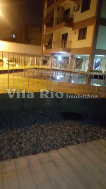 PISCINA 2 - Apartamento Vista Alegre,Rio de Janeiro,RJ À Venda,2 Quartos,70m² - VAP20487 - 19
