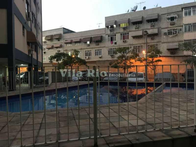 PISCINA 3 - Apartamento 2 quartos à venda Vista Alegre, Rio de Janeiro - R$ 290.000 - VAP20487 - 20