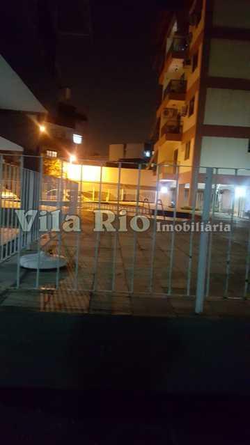 PISCINA 4 - Apartamento 2 quartos à venda Vista Alegre, Rio de Janeiro - R$ 290.000 - VAP20487 - 21