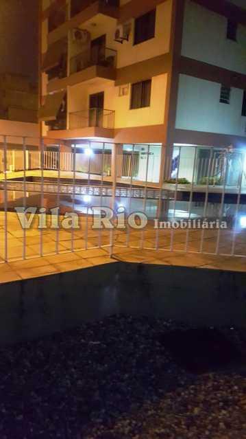 PISCINA - Apartamento 2 quartos à venda Vista Alegre, Rio de Janeiro - R$ 290.000 - VAP20487 - 22