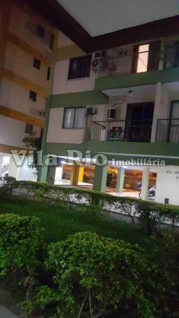 PRÉDIO 2 - Apartamento 2 quartos à venda Vista Alegre, Rio de Janeiro - R$ 290.000 - VAP20487 - 24