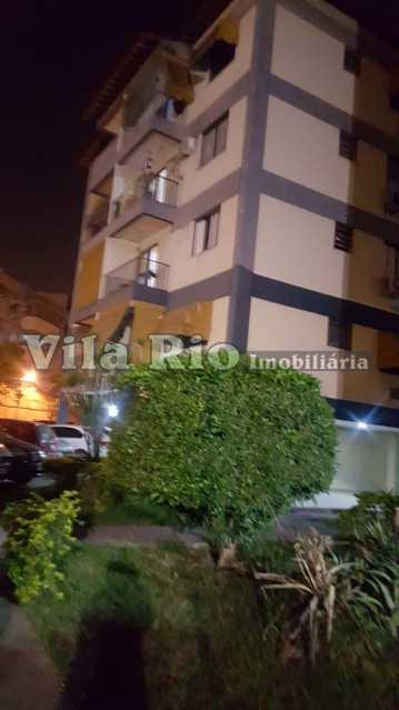 PRÉDIO 3 - Apartamento Vista Alegre,Rio de Janeiro,RJ À Venda,2 Quartos,70m² - VAP20487 - 25