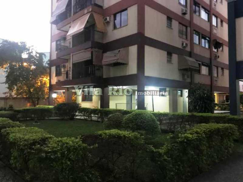 PRÉDIO - Apartamento Vista Alegre,Rio de Janeiro,RJ À Venda,2 Quartos,70m² - VAP20487 - 26