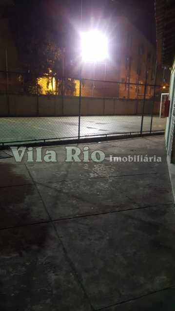 QUADRA - Apartamento 2 quartos à venda Vista Alegre, Rio de Janeiro - R$ 290.000 - VAP20487 - 27