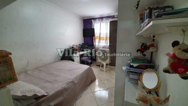 Quarto 2 - Casa em Condomínio 2 quartos à venda Colégio, Rio de Janeiro - R$ 200.000 - VCN20031 - 4