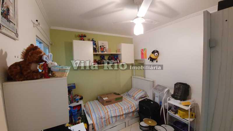 Quarto1 - Casa em Condomínio 2 quartos à venda Colégio, Rio de Janeiro - R$ 200.000 - VCN20031 - 5