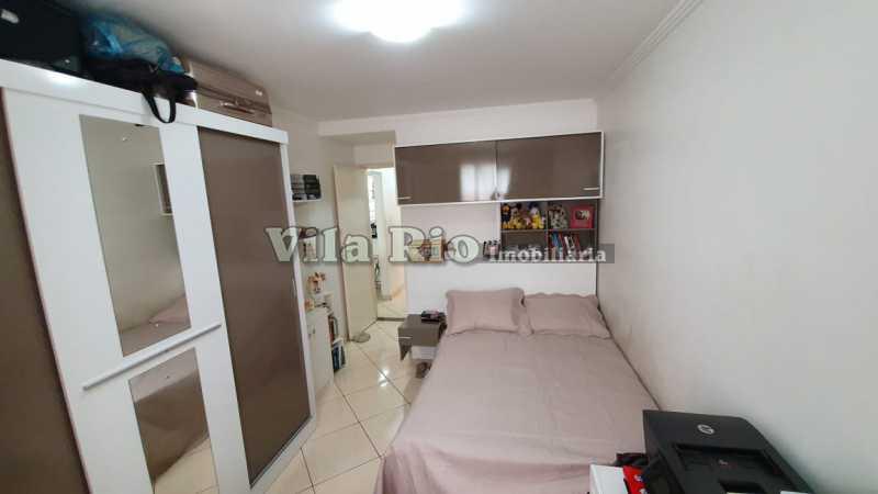 Quarto2 - Casa em Condomínio 2 quartos à venda Colégio, Rio de Janeiro - R$ 200.000 - VCN20031 - 6