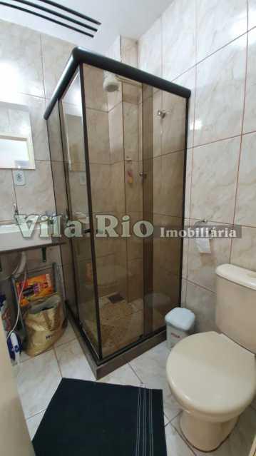 Banheiro - Casa em Condomínio 2 quartos à venda Colégio, Rio de Janeiro - R$ 200.000 - VCN20031 - 7
