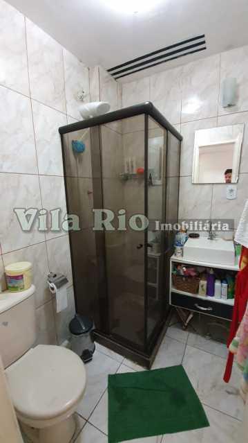 Blindex2 - Casa em Condomínio 2 quartos à venda Colégio, Rio de Janeiro - R$ 200.000 - VCN20031 - 8