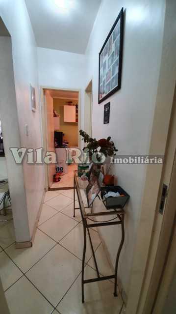 Circulação - Casa em Condomínio 2 quartos à venda Colégio, Rio de Janeiro - R$ 200.000 - VCN20031 - 10