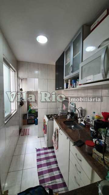 Cozinha - Casa em Condomínio 2 quartos à venda Colégio, Rio de Janeiro - R$ 200.000 - VCN20031 - 9
