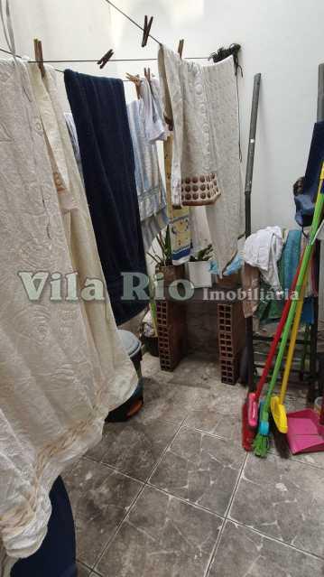 Área externa - Casa em Condomínio 2 quartos à venda Colégio, Rio de Janeiro - R$ 200.000 - VCN20031 - 12