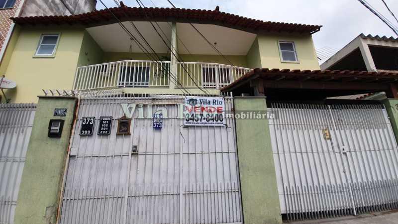Fachada - Casa em Condomínio 2 quartos à venda Colégio, Rio de Janeiro - R$ 200.000 - VCN20031 - 13