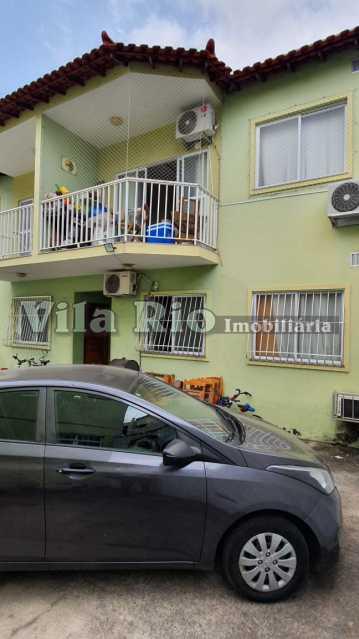 Garagem - Casa em Condomínio 2 quartos à venda Colégio, Rio de Janeiro - R$ 200.000 - VCN20031 - 14