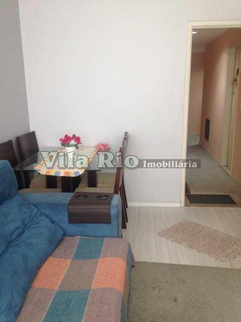 SALA 2 - Apartamento 2 Quartos À Venda Méier, Rio de Janeiro - R$ 215.000 - VAP20489 - 3