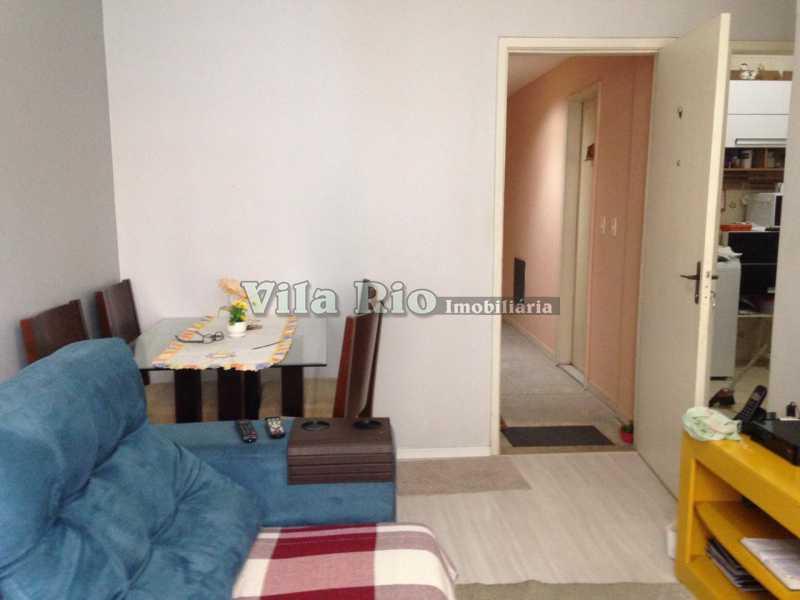 SALA 3 - Apartamento 2 Quartos À Venda Méier, Rio de Janeiro - R$ 215.000 - VAP20489 - 4