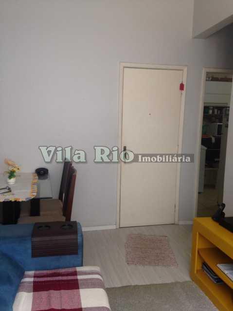 SALA 4 - Apartamento 2 Quartos À Venda Méier, Rio de Janeiro - R$ 215.000 - VAP20489 - 5