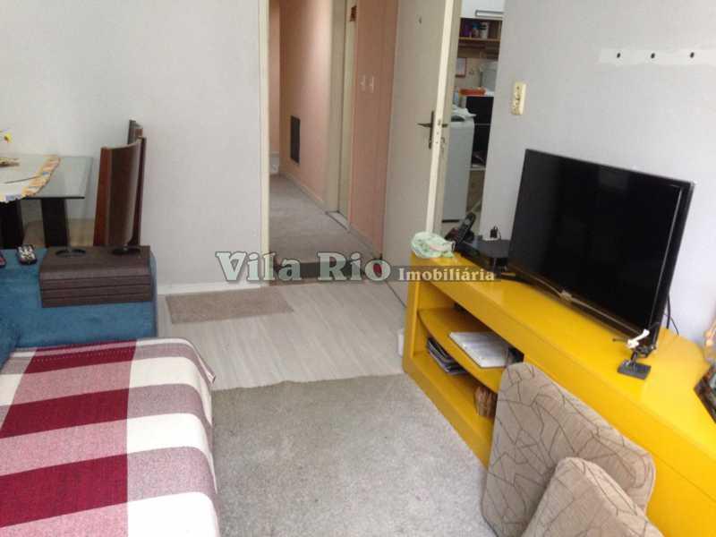 SALA 5 - Apartamento 2 Quartos À Venda Méier, Rio de Janeiro - R$ 215.000 - VAP20489 - 6