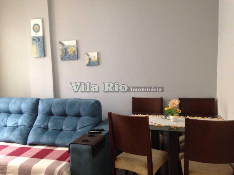 SALA 7 - Apartamento 2 Quartos À Venda Méier, Rio de Janeiro - R$ 215.000 - VAP20489 - 8