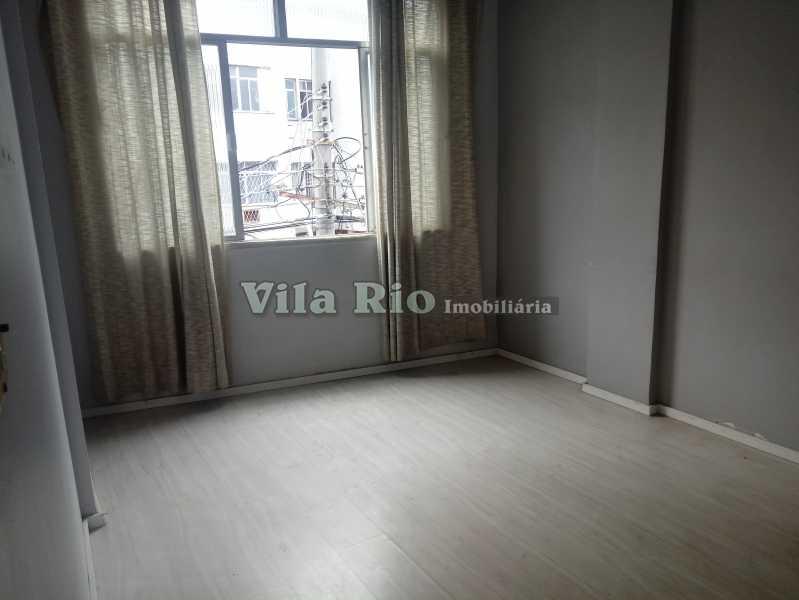QUARTO 1 - Apartamento 2 Quartos À Venda Méier, Rio de Janeiro - R$ 215.000 - VAP20489 - 10