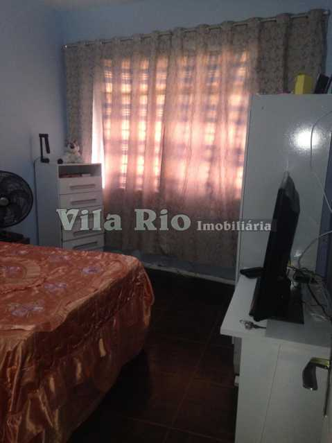 QUARTO 9 - Apartamento 2 Quartos À Venda Méier, Rio de Janeiro - R$ 215.000 - VAP20489 - 18