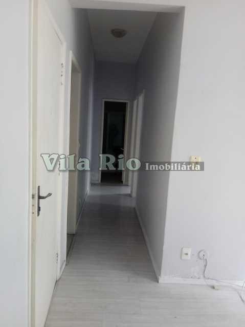 CIRCULAÇÃO - Apartamento 2 Quartos À Venda Méier, Rio de Janeiro - R$ 215.000 - VAP20489 - 20