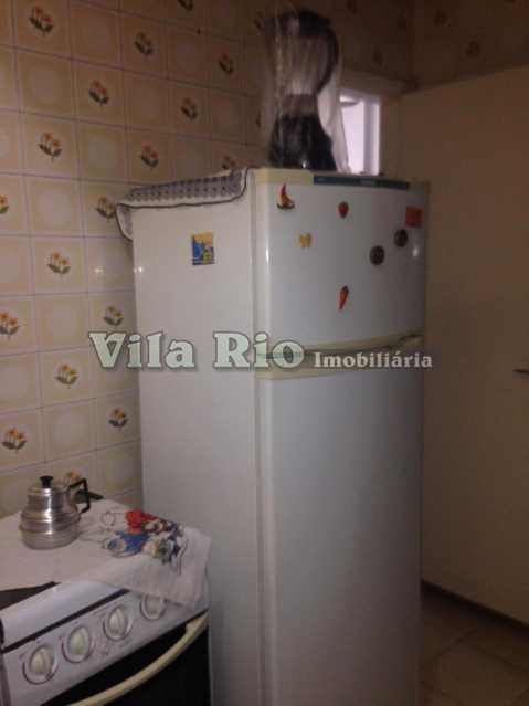 COZINHA 1 - Apartamento 2 Quartos À Venda Méier, Rio de Janeiro - R$ 215.000 - VAP20489 - 21