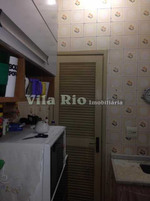 COZINHA 2 - Apartamento 2 Quartos À Venda Méier, Rio de Janeiro - R$ 215.000 - VAP20489 - 22
