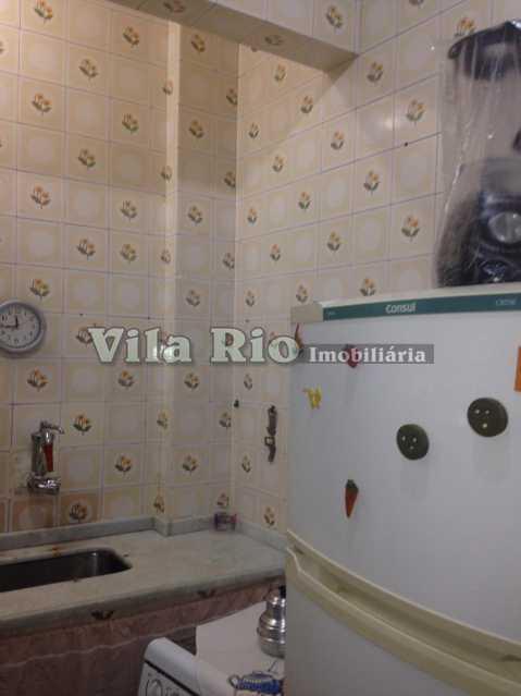 COZINHA 4 - Apartamento 2 Quartos À Venda Méier, Rio de Janeiro - R$ 215.000 - VAP20489 - 24
